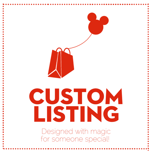 --CUSTOM - NAME, DESCRIPTION-- - Mouse to Your House