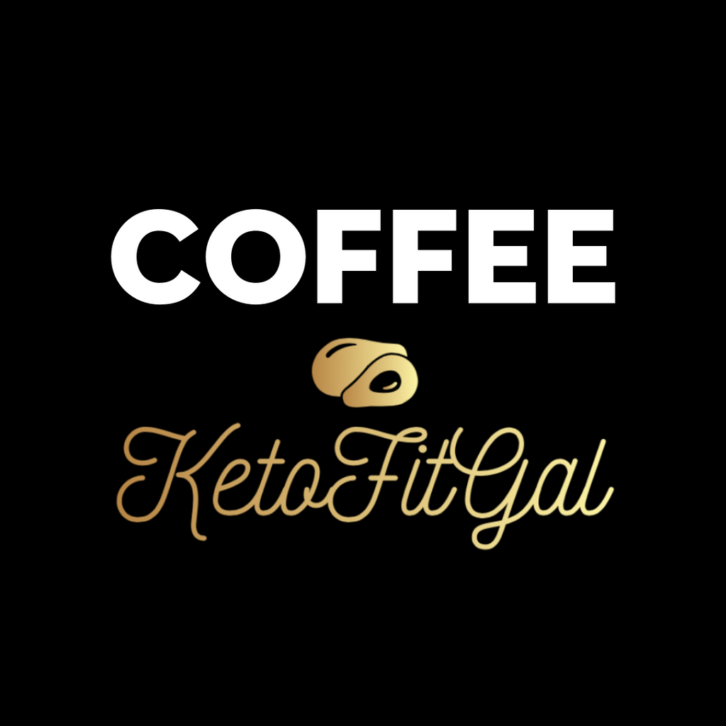 Keto Coffee! A KetoFitGal Basket! - Mouse to Your House