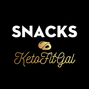 Keto Snacks! A KetoFitGal Basket! - Mouse to Your House