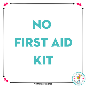 First Aid Kit Add Ons