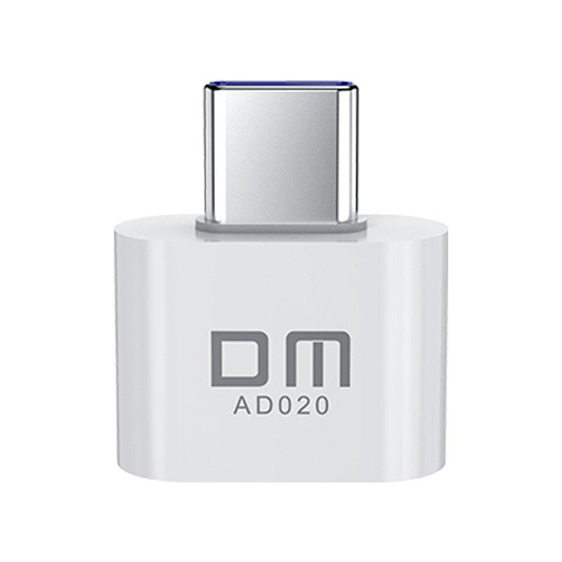 Type-C USB 3.0 Adapter Turn Normal USB to Type-C OTG USB