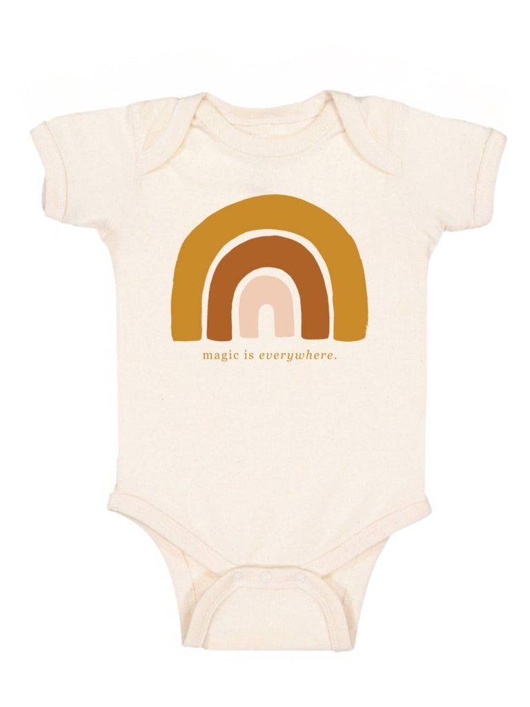 Magic is Everywhere Bodysuit for Babies