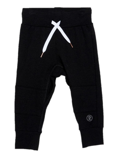 onyx sweatpants front