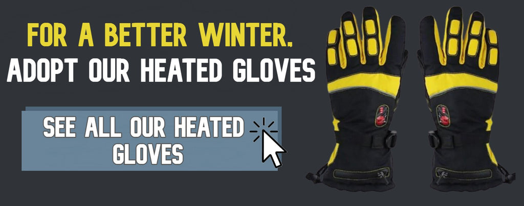 Collection Heated Gloves Store