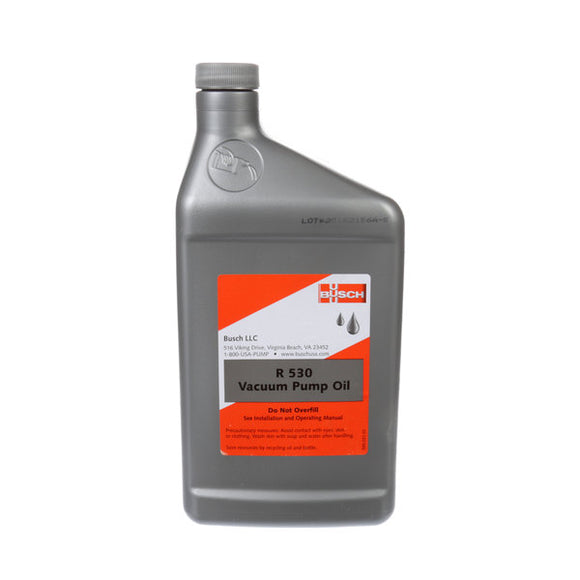 Food Grade Lubricants and Pump Oil