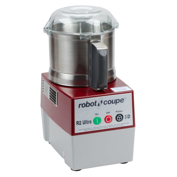 Robotcoupe R2N Food Processor