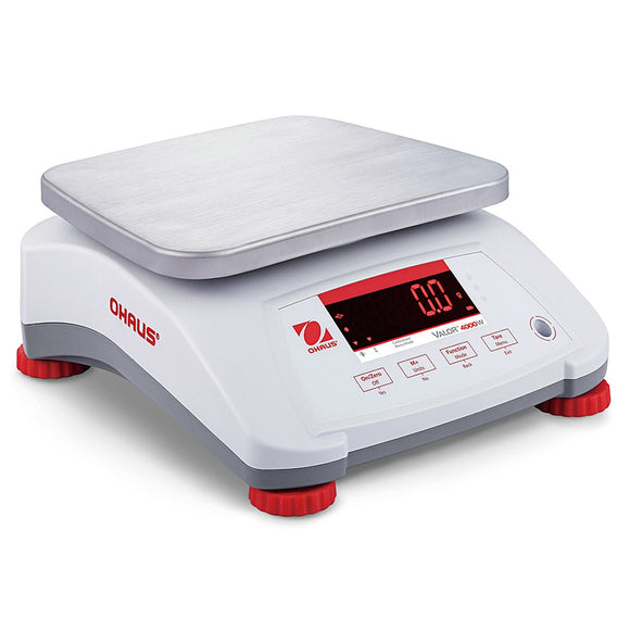Ohaus Valor4000 Portion Scale
