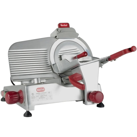 823E-PLUS Berkel Meat Slicer