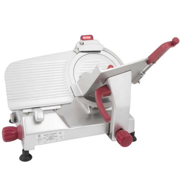 825A-PLUS Berkel Meat Slicer