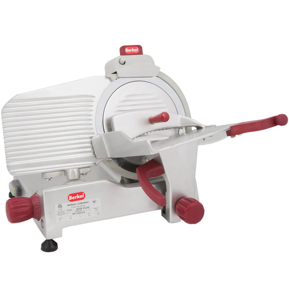 825E-PLUS Berkel Meat Slicer