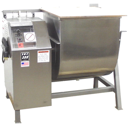 DMX-300-QUAD Daniels Food Equipment Meat Mixers