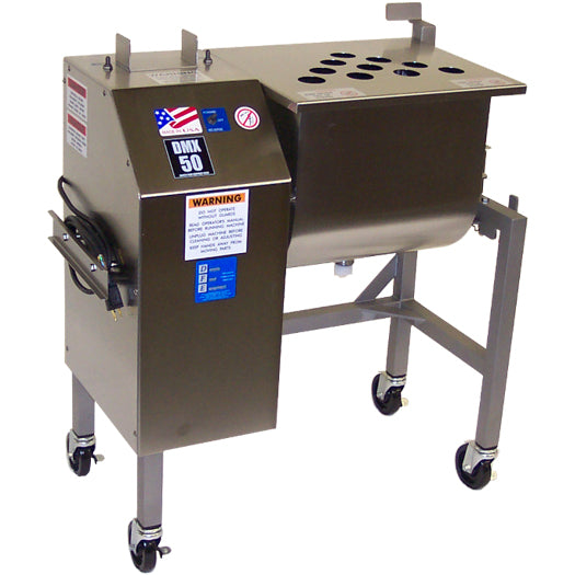 DMX-50 Daniels Food Equipment Meat Mixers