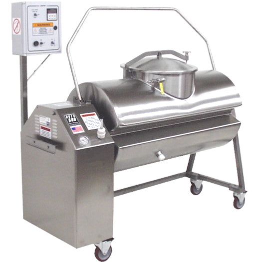DMX-500-HE Daniels Food Equipment Meat Mixers