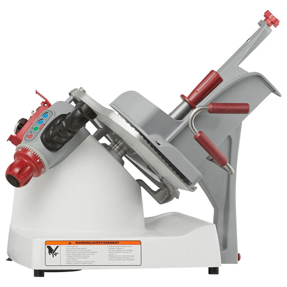 X13A-PLUS Berkel Meat Slicer