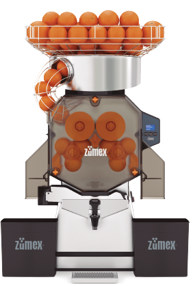 Speed Up Zumex Juicer