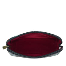 Load image into Gallery viewer, Medium Zip-Around Eyeglass/Cosmetic Pouch - 1163