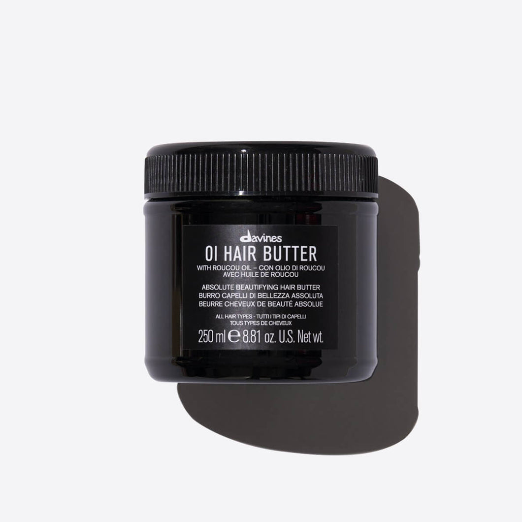 DAVINES OI Butter 250ml