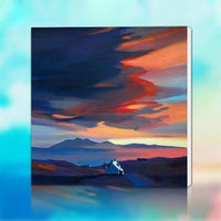 Beautiful Sunset Paint By Numbers Kits For Adults UK LS036