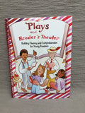 Plays and Reader's Theater  (PRT)