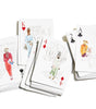 Vogue x LouLou Baker Playing Cards