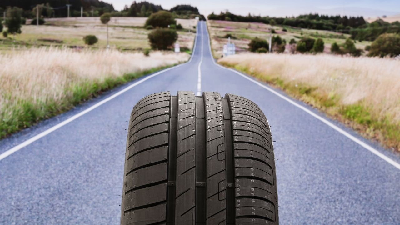 Continental Seal Tyres