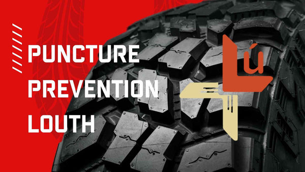 Puncture Prevention Louth