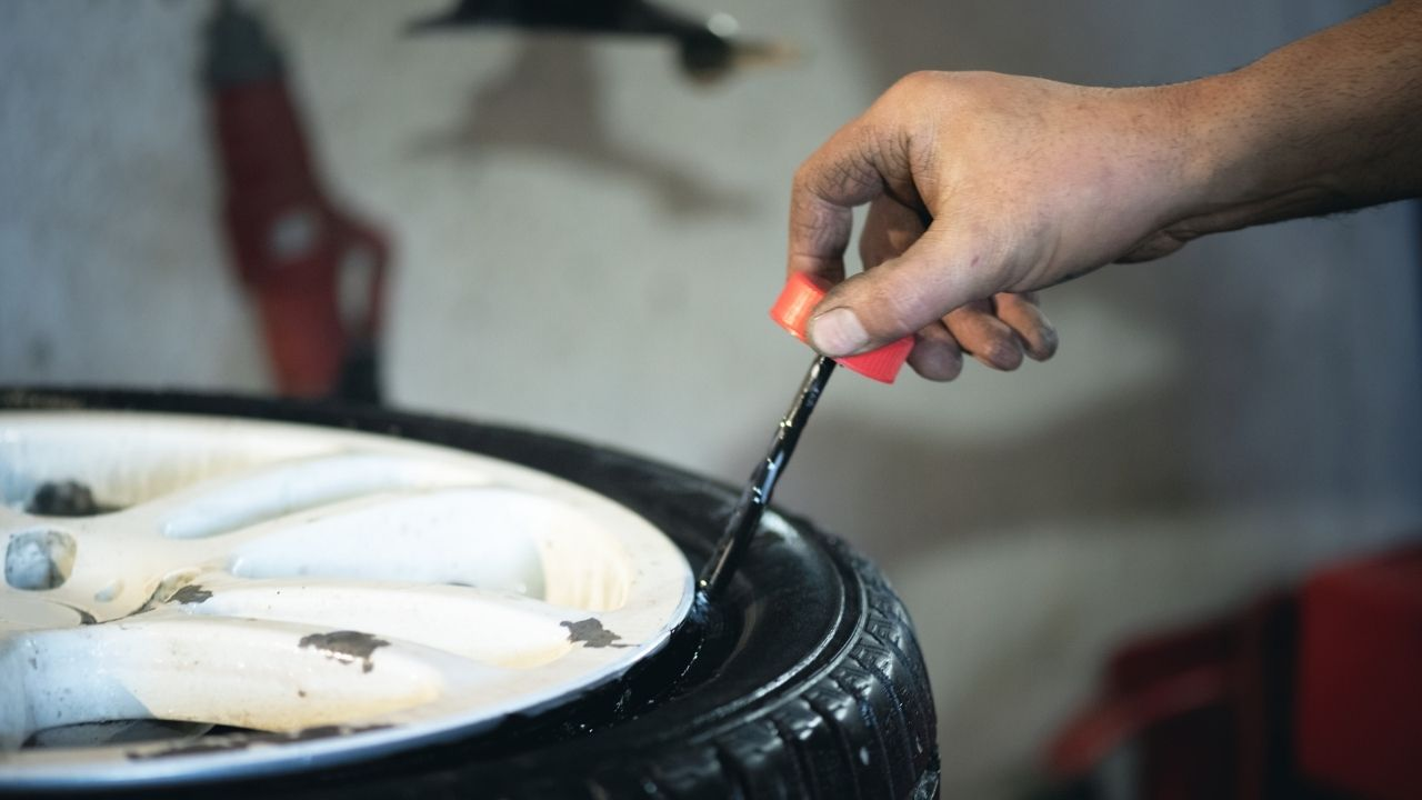 Puncture Repair Louth