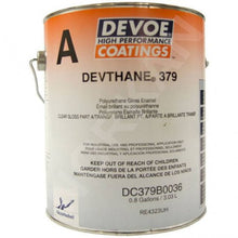 Load image into Gallery viewer, Devthane 379 Gloss Aliphatic Urethane