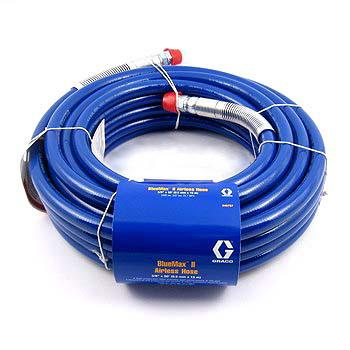 Graco Bluemax II Airless Hose 50'X3/8""