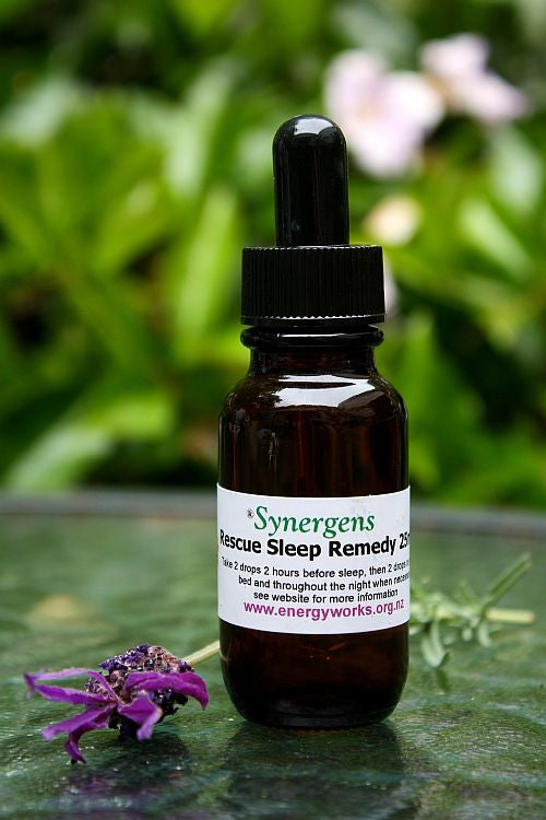 Rescue Sleep Remedy  25ml