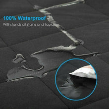 Load image into Gallery viewer, Waterproof Car Seat Cover + FREE BUCKLE LEASH!