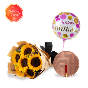Sunny Days Birthday Bundle