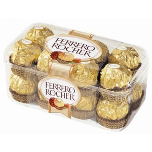 16pcs Ferrero Chocolate