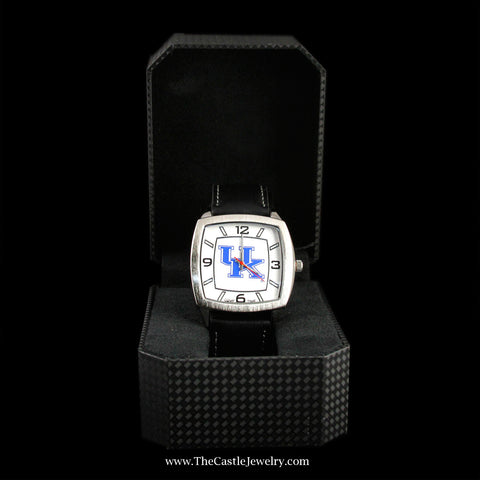 Special! Retro Series Collegiate University of Kentucky Watch