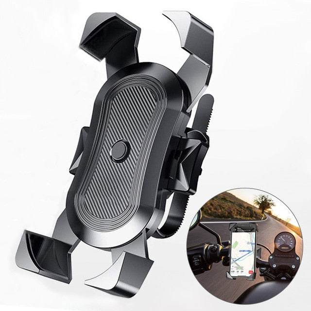 Carvenal® - Motorcycle Phone Holder