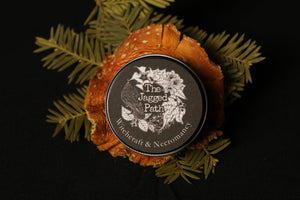 Witchcraft & Necromancy Flying Ointment