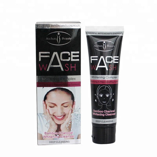 Aichun Beauty Deep Clean Face Wash