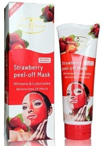 Aichun Beauty Strawberry Peel off Mask