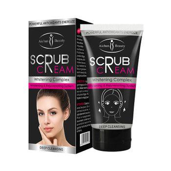 Aichun Beauty Whitening Complex Scrub Cream
