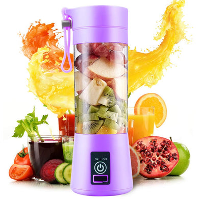 Small Cyclone Portable Electric Juice Cup
