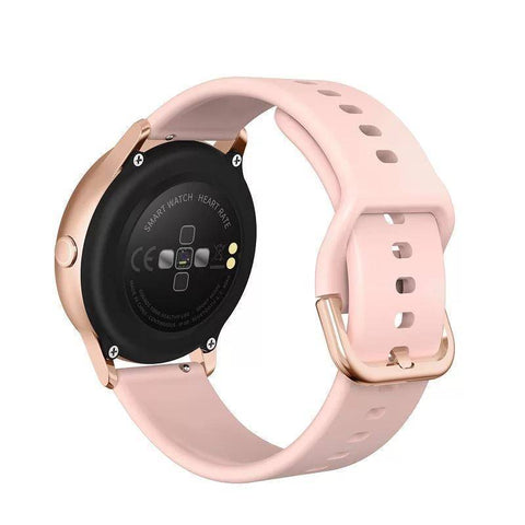 Image of Smartwatch S540 cu Bluetooth, monitorizarea ritmului cardiac, notificari, alarma, functii Fitness - eSwiss.ro