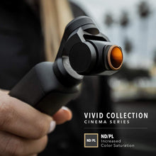 Load image into Gallery viewer, Polar Pro - Osmo Pocket - Cinema Series Vivid Collection