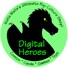 Digital Heroes Logo | United States
