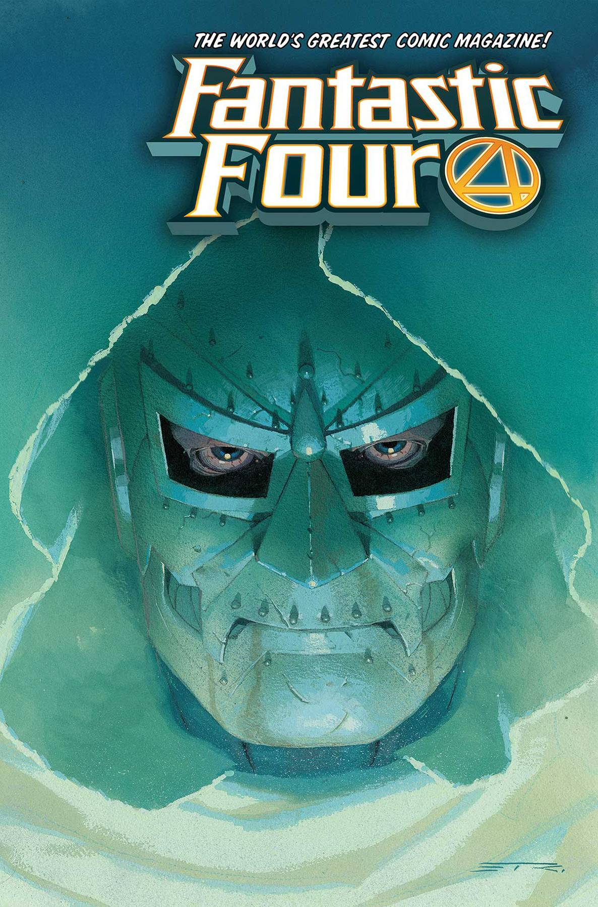 Fantastic Four (6th Series) TPB Bk 3  NM | Digital Heroes