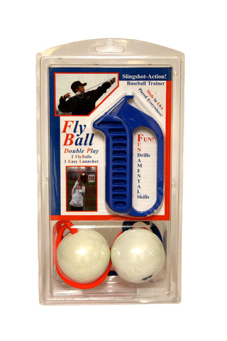 [D] FlyBall Double Play Kit
