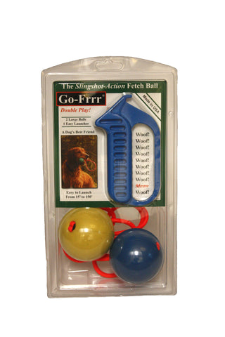 Go-Frrr Double Play Kit