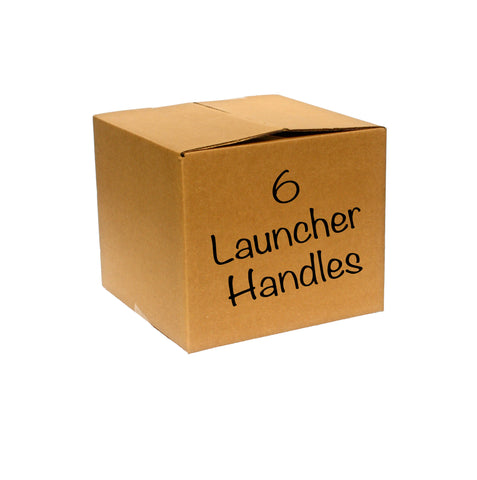 [D] EL100 Easy Launcher Handle Case of 6