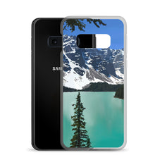 Load image into Gallery viewer, Banff Moraine Lake Samsung Case
