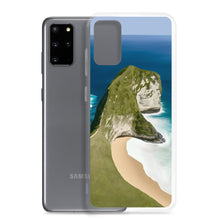 Load image into Gallery viewer, Bali Nusa Penida Samsung Case