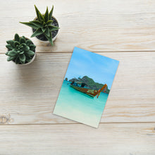 Load image into Gallery viewer, Thailand Phi Phi Islands Postcard